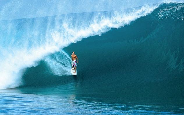 andy irons forever