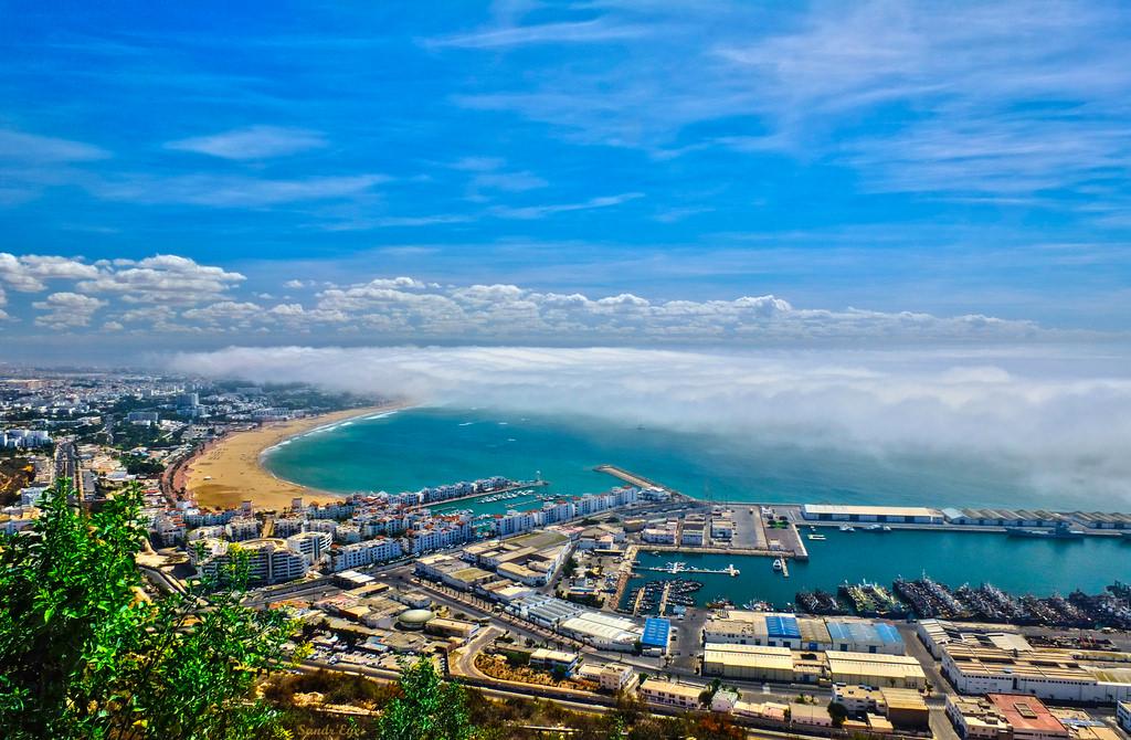 Марокко -